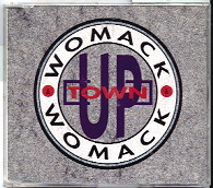WOMACK & WOMACK - Uptown Record