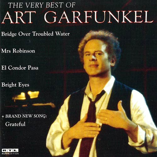 The Very Best Of Art Garfunkel Across America