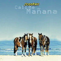 Scooter Call+Me+Manana CD:SINGLE