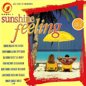 peter tosh / Various - Johnny B Goode / Sunshine Feeling Vol. 2