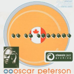 Peterson, Oscar - Oscar Peterson [night And Day / Tea For Two]