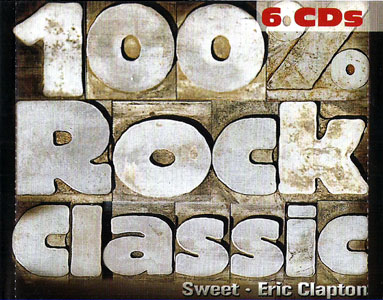 doors / Various - Riders On The Storm / 100% Rock Classics