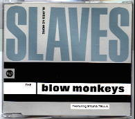 Slaves No More