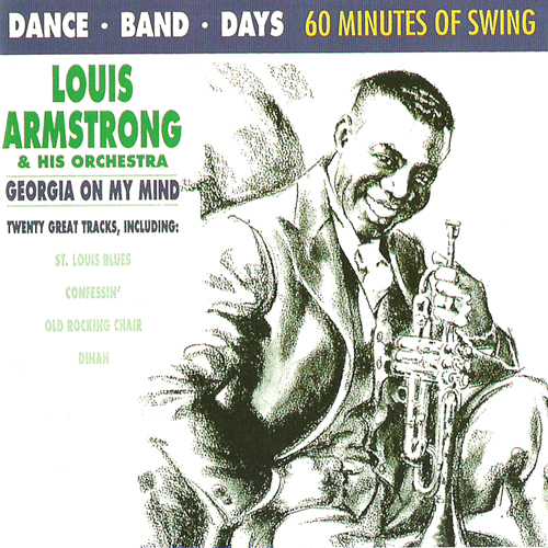 Louis Armstrong & his Orchestra - Louis Armstrong & His Orchestra [20 Tracks]
