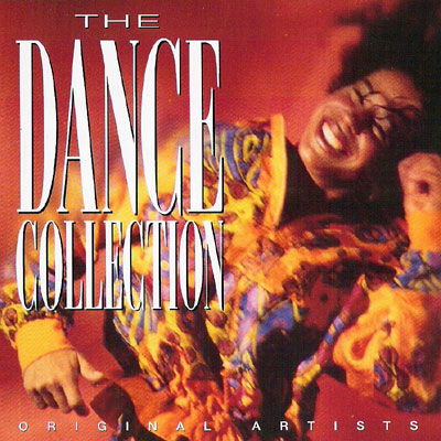 Melba Moore / Various This+Is+It+/+Dance+Collection+Vol.+1 CD