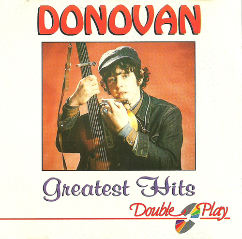 Donovan - Greatest Hits [17 Tracks]