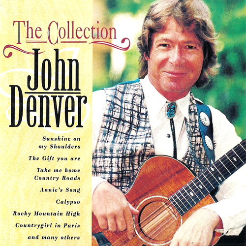 Denver, John - The Collection [18 Tracks]