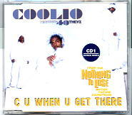 COOLIO - C U When U Get There [bill & Humberto's Orchestra Mix]
