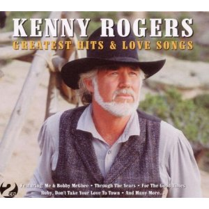 Rogers, Kenny - Greatest Hits & Love Songs [36 Tracks]