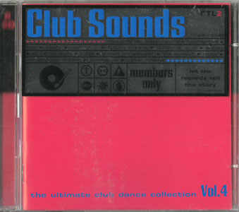 Blaze / Various Lovelee+Dae+/+Club+Sounds+Vol.+4 CD