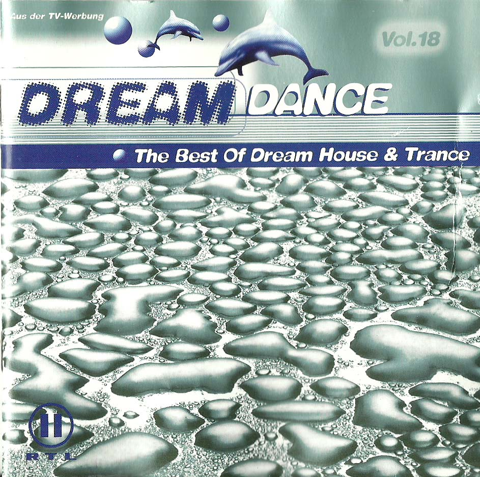 Chicane / Various Autumn+Tactics+/+Dream+Dance+Vol.+18 CD