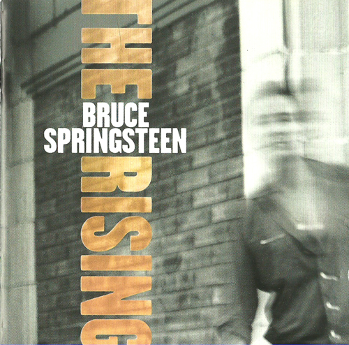 Springsteen, Bruce - The Rising [15 Tracks]