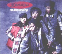 Xscape - Understanding [radio Version / Remix / Sexual Healing Mix]