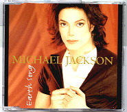 JACKSON, MICHAEL - Earth Song [5 Tracks]