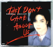 JACKSON, MICHAEL - They Don't Care About Us [dallas Austin Main Mix 5.15]