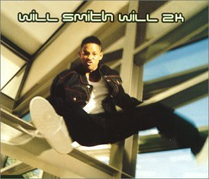 SMITH, WILL - Will 2k [4 Tracks]