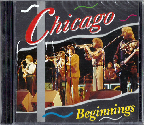 CHICAGO - Beginnings [10 Tracks]