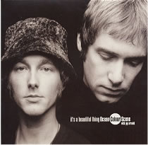Ocean Colour Scene It's+A+Beautiful+Thing CD:SINGLE