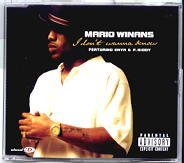 WINANS, MARIO - I Don't Wanna Know Feat. Enya & P. Diddy Main/instrum. + Callout Hook