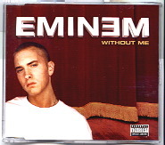 Eminem - Without Me [album Version]