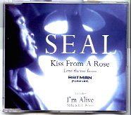 SEAL - Kiss From A Rose [4.47]
