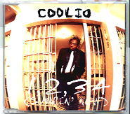 COOLIO - 1, 2, 3, 4 (sumpin' New Timber Mix/smilin')