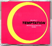 HEAVEN 17 - Temptation [brothers In Rhythm Remix]