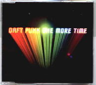 DAFT PUNK - One More Time [long Radio Version 5.20 / Club Version 8.00]