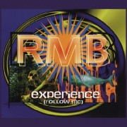 RMB - Experience [4 Tracks]