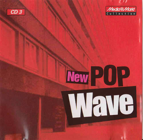 Pale Shelter / New Pop Wave Volume 3 - tears for fears / Various