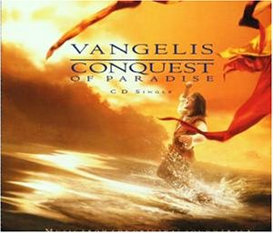 VANGELIS - Conquest Of Paradise [edit 4.47]