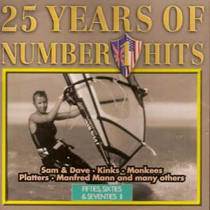 My Generation / 25 Years Of Number 1 Hits - who / Various