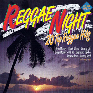 ub40 / Various - Red Red Wine / Reggae Night