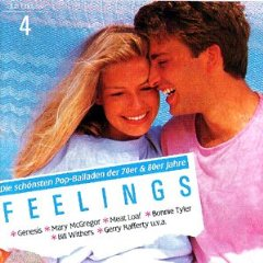 I Want Your Love / Feelings 4 - Chic / Various