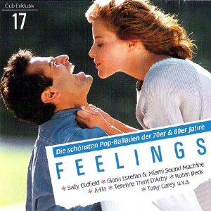 Freiheit / Various Play+It+Cool+/+Feelings+17 CD