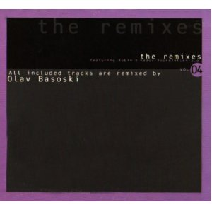 The Player / The Olav Basoski Remixes Vol. 04 - First Choice / Various