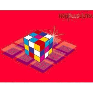 Love & Pride / Non Plus Ultra 2 - Pop & Wave - King / Various