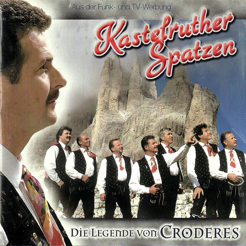 Die Legende Von Croderes
