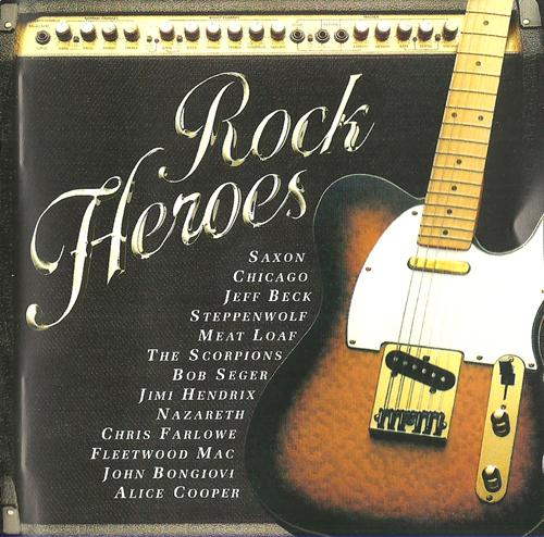Jimi Hendrix / Various - Good Times / Rock Heroes
