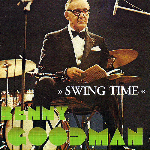 Goodman, Benny - Benny Goodman [16 Tracks]