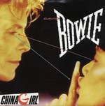 BOWIE, DAVID - China Girl/shake It