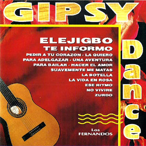Gipsy Dance