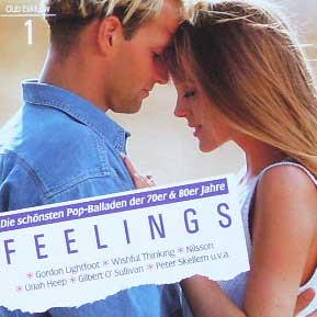 Careless Whisper / Feelings 10 - george michael / Various