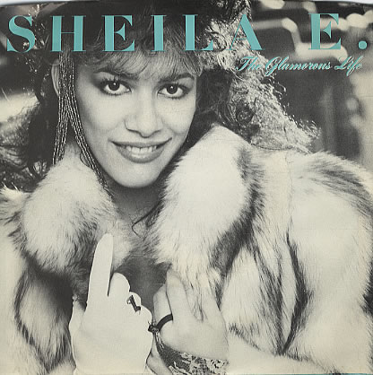 SHEILA E - The Glamorous Life [full Length Version]